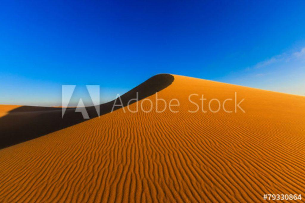 Dünen der Namibwüste; ©mophoto - stock.adobe.com