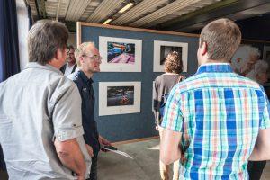 Ausstellung des DVF zur Deutschen Fotomeisterschaft 2014