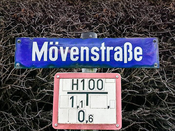Mövenstraße