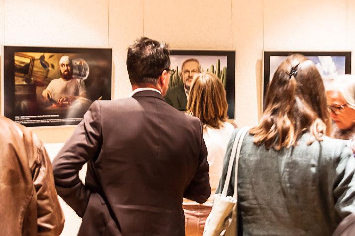 Ausstellungseröffnung (1)
