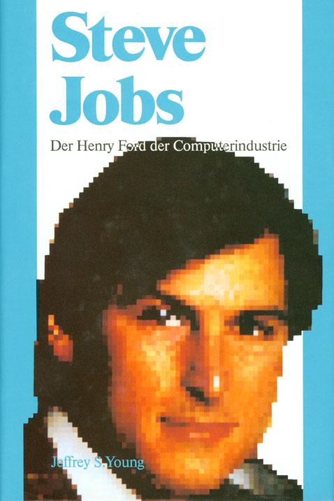 Biographie über Steve Jobs