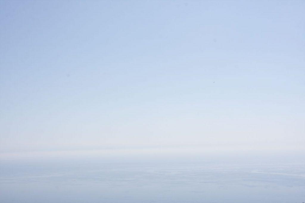 Meer vor Sardinien