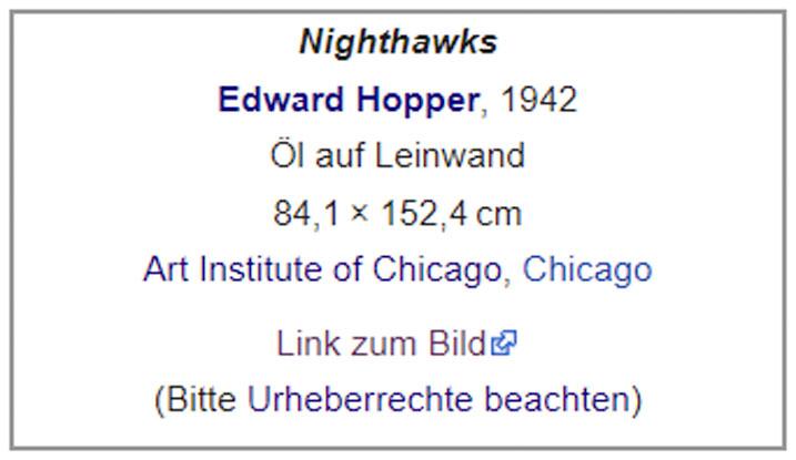Link vom deutschen auf englisches Wikipedia
