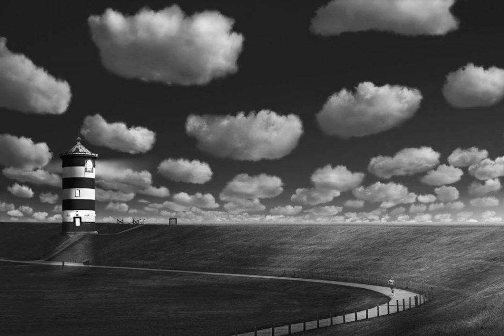Wolkenkratzer #2 / 2010